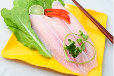 US recognizes Vietnam's pangasius control systems