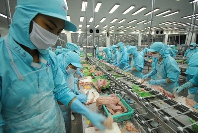 Vietnam - Korea will soon negotiate and open the market for agricultural and aquatic products